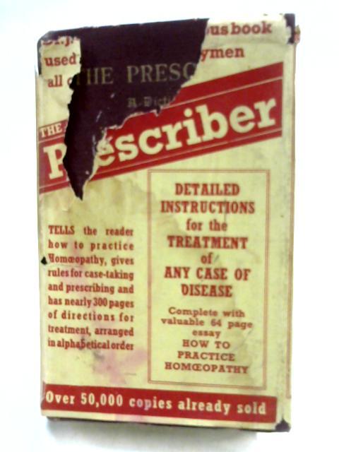 The Prescriber by John H. Clarke