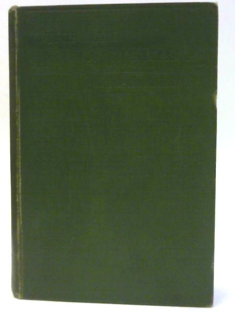 The Man Of The Mask: A Study In The By-Ways Of History By Barnes, Arthur Stapylton