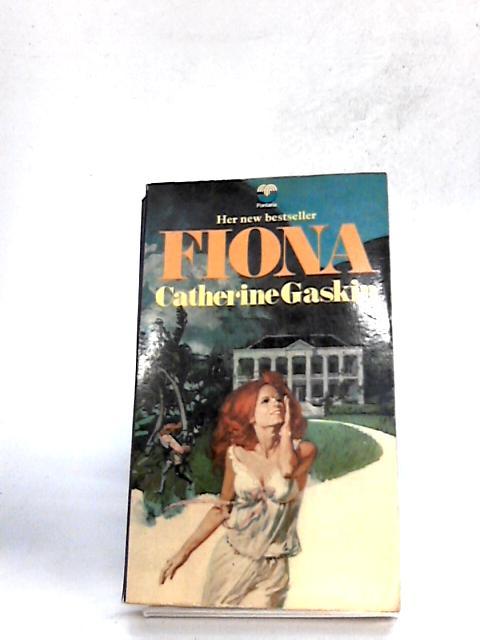 Fiona by Catherine Gaskin
