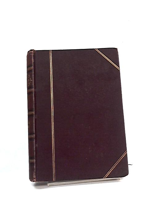Lloyd's Natural History A Hand-Book to the Carnivora Part I by Richard Lydekker