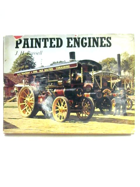 Painted Engines by J.H. Russell