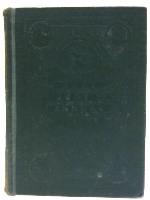 Aunt Judy's Christmas Volume for 1879 by GATTY, H. K. F. (editor)
