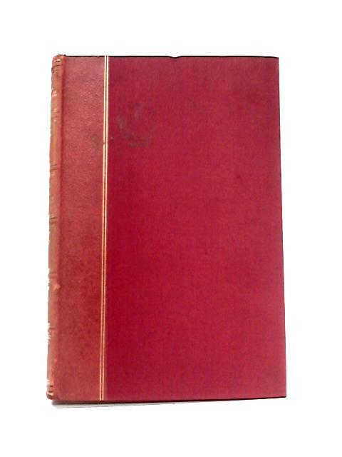 The Windsor Shakespeare: Vol XVIII Cymbeline and Coriolanus By H.N. Hudson (Ed)