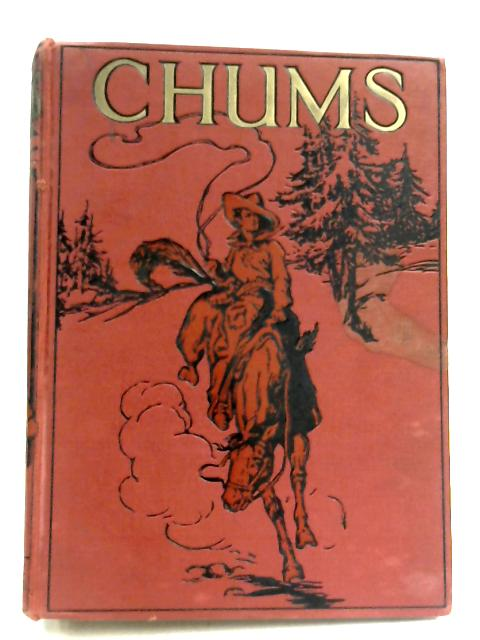 Chums Annual 1941 By Anon