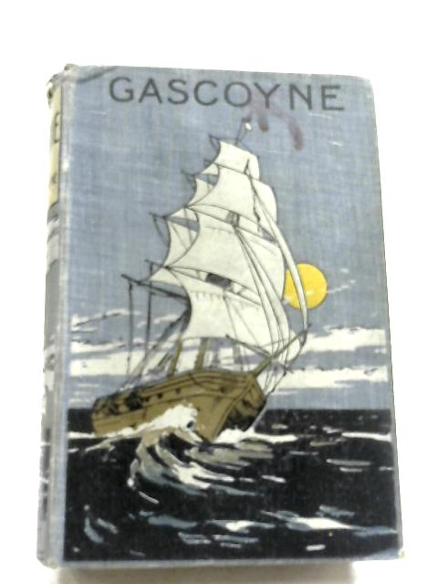 Gascoyne: The Sandal-Wood Trader by R. M. Ballantyne