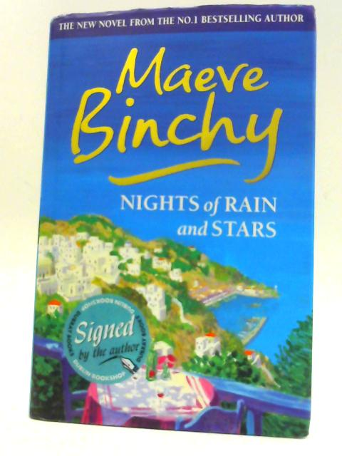 Nights of Rain and Stars By Binchy, Maeve