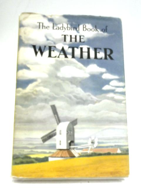 The Weather by Frank Edward Newing