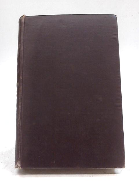 Principles of the English Law of Contract By Sir William Reynell Anson