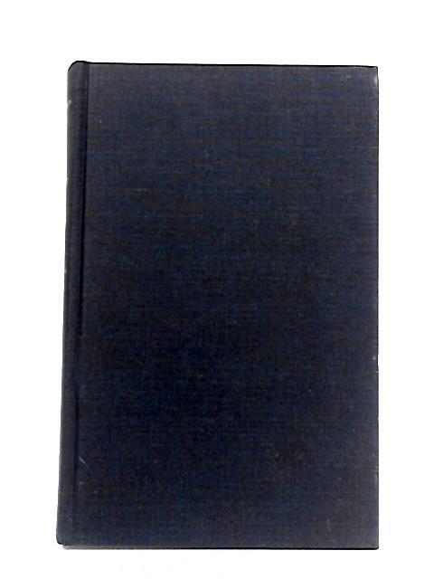 Studies in Eighteenth-Century Diplomacy 1740-1748 By Sir Richard Lodge