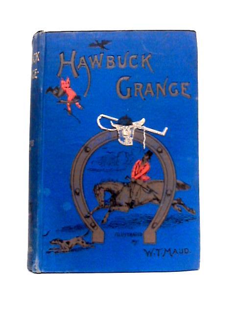 Hawbuck Grange by R.S. Surtees