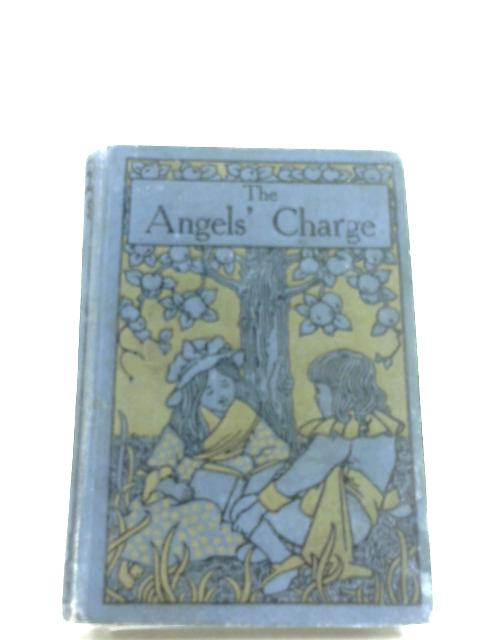 The Angels' Charge By Grace Mara