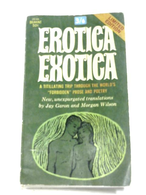 Erotica Exotica By Various