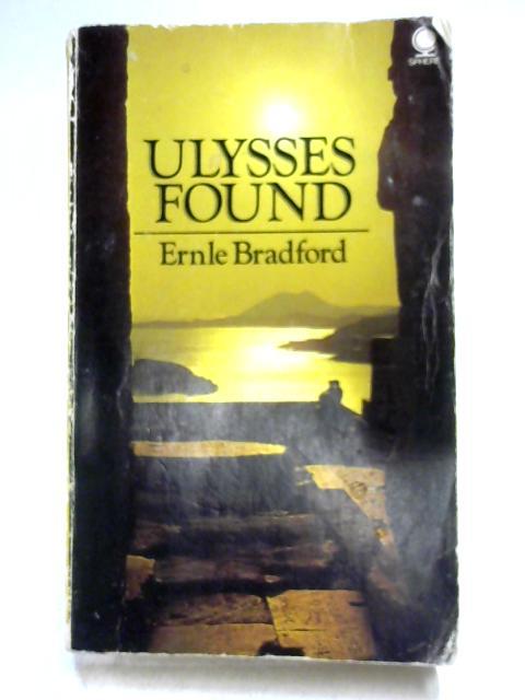 Ulysses Found By Ernle Bradford