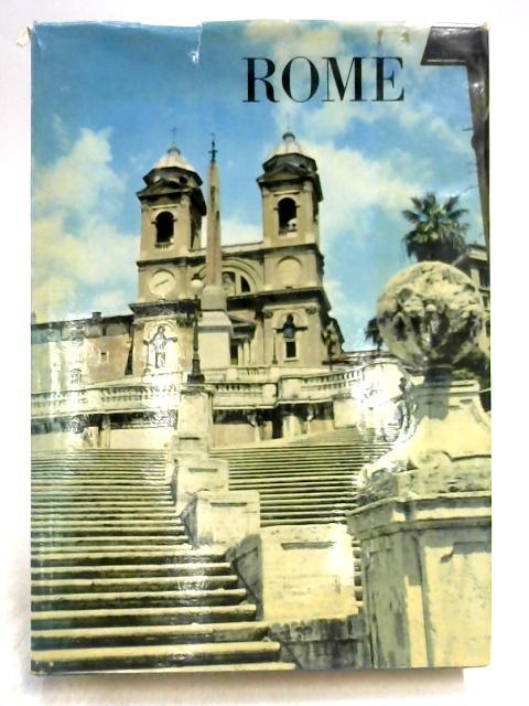 Rome By L. Salvatorelli