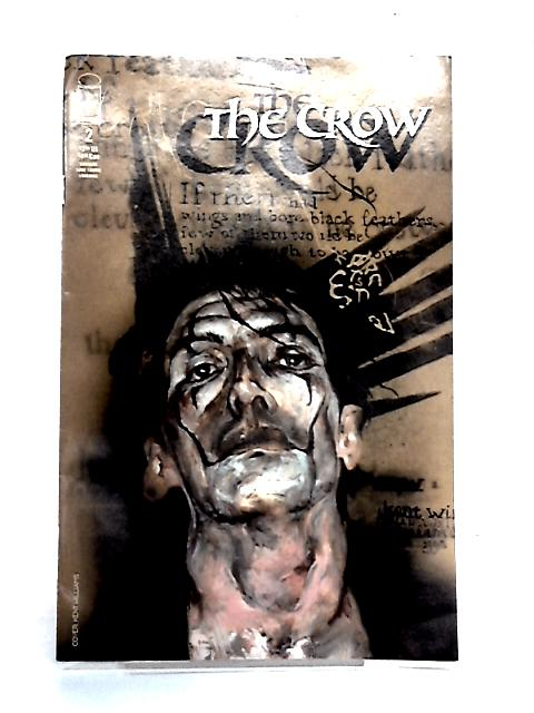 The Crow: Vol. I No 2 By Jon J. Muth