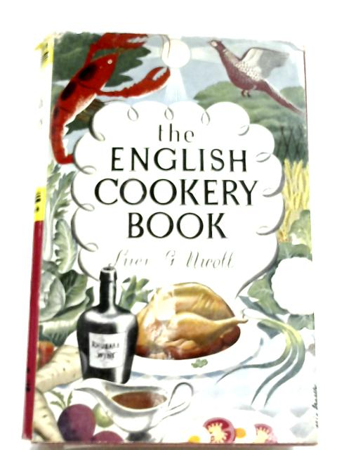 The English Cookery Book By Lucie G. Nicoll