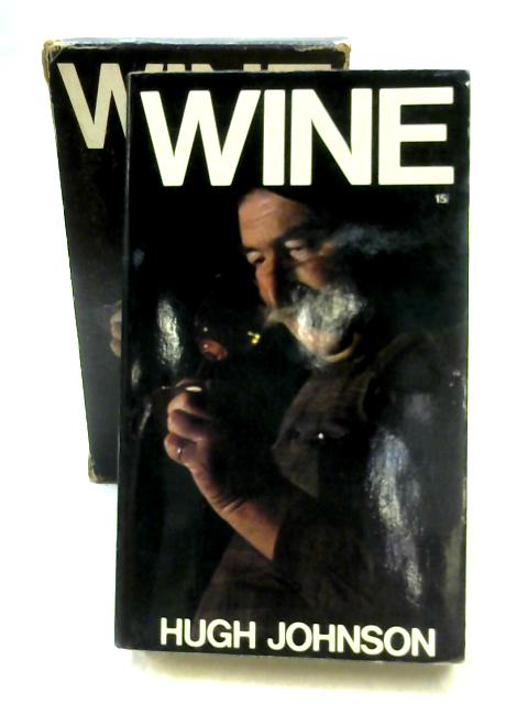 Wine By Hugh Johnson