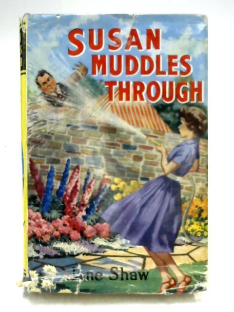 Susan Muddles Through by Jane Shaw