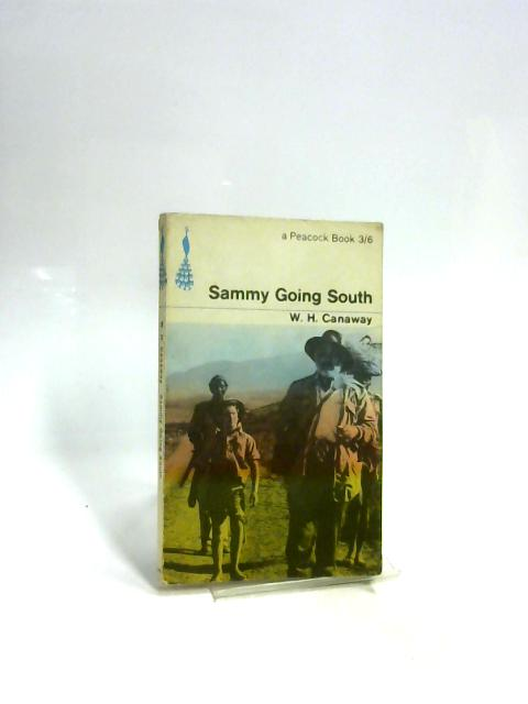 Sammy Going South by W. H. Canaway
