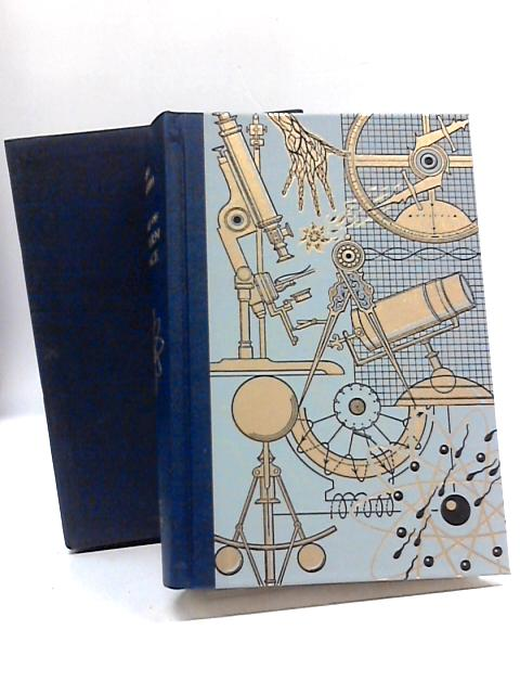 The History of Western Science 1543-2001 by John Gribbin