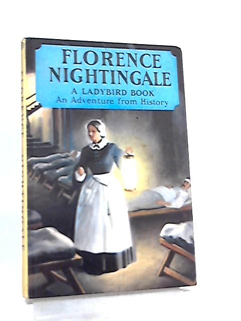 Florence Nightingale, An adventure from History by L. Du Garde Peach