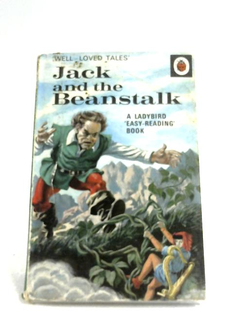 Jack And The Beanstalk by Vera Southgate
