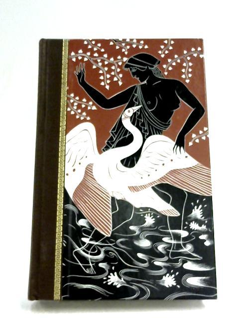 The Greek Myths: Vol. I by Robert Graves