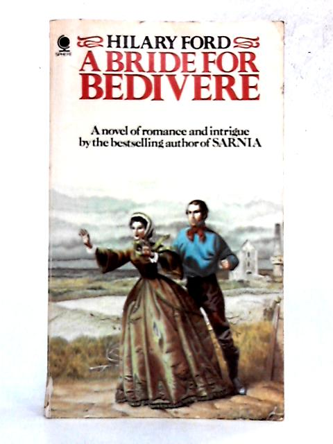 Bride for Bedivere By Hilary Ford
