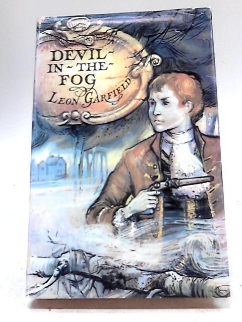 Devil in the Fog by Leon Garfield