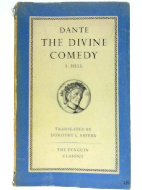 The Divine Comedy I: Hell by Dante Alighieri