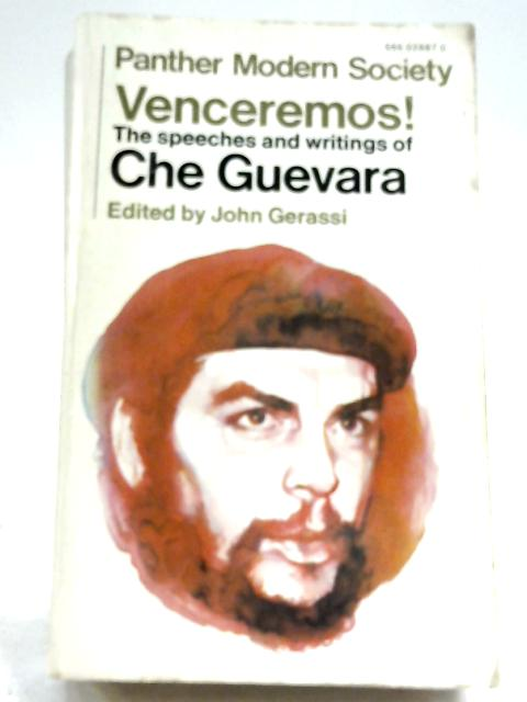 Venceremos By Che Guevara
