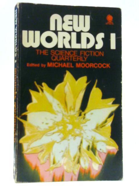 New Worlds: No. 1 By J G Ballard