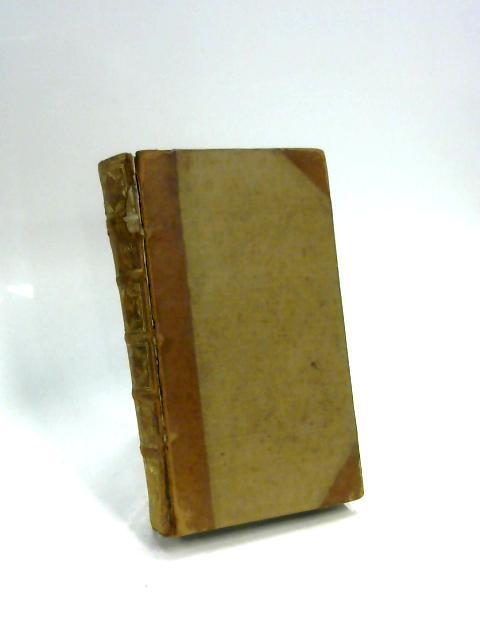 Platonis Opera Omnia; Vol. IV, Sect. II: Menexenum, lysidem, hippiam, utrumque, ionem By Godefredus Stallbaum