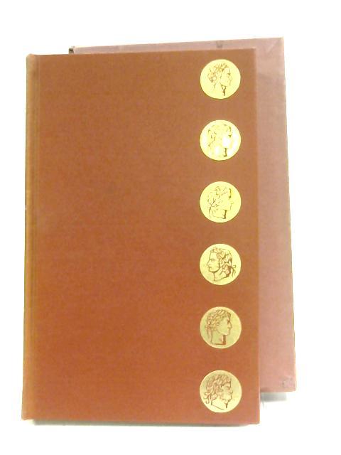 The Twelve Caesars by Gaius Suetonius Tranquillus