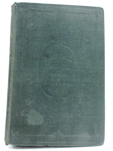 Household Words: Vol. III By Charles Dickens