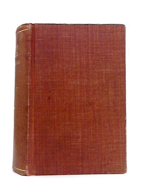 Goya by Albert F. Calvert