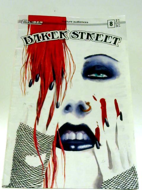 Baker Street #8 By Unknown