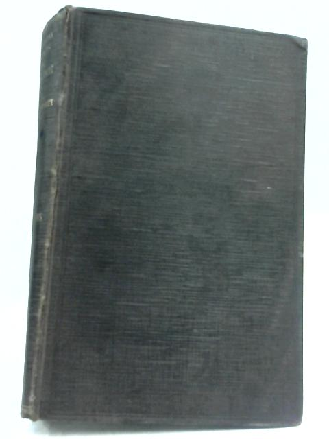 Everyday Points In Practice Under The Law Of Proberty Acts By Alfred Fellows