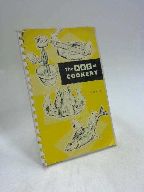 The ABC of Cookery By Anon