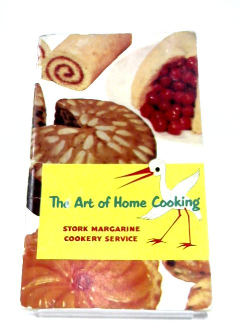 The Art Of Home Cooking by Anon