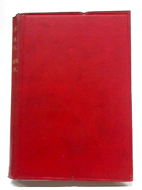Critical And Miscellaneous Essays: Volume VII By Thomas Carlyle