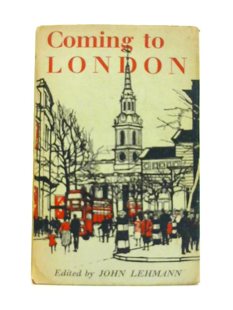 Coming to London By Various