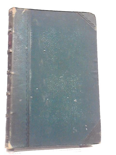The Argosy, Volume IX, January to June 1870 By WOOD, Henry (Mrs) (ed)