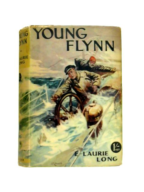 Young Flynn By E. Laurie Long