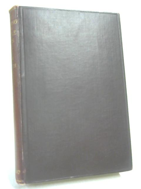 The Beginning of the Middle Ages By R W Church