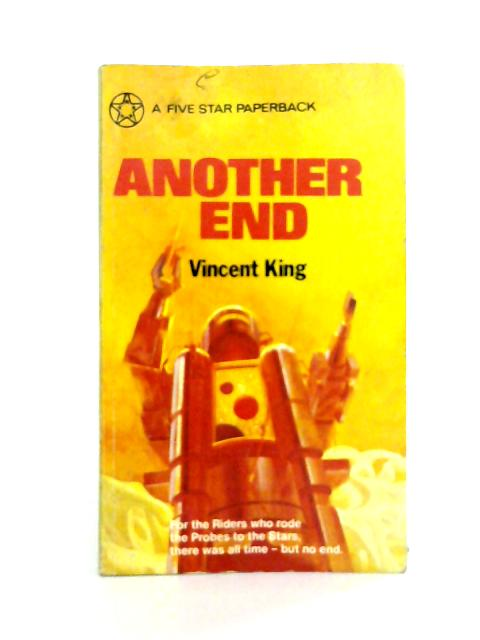 Another End By Vincent King