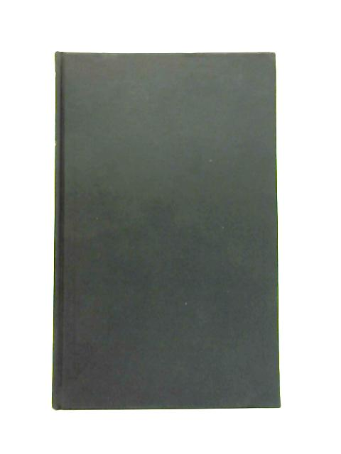 A Romano-British Bibliography (55B.C.-A.D.449) By Wilfrid Bonser