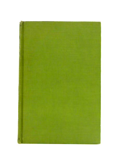 A Cycle of Adams Letters 1861-1865 Volume II By W.C. Ford (ed)