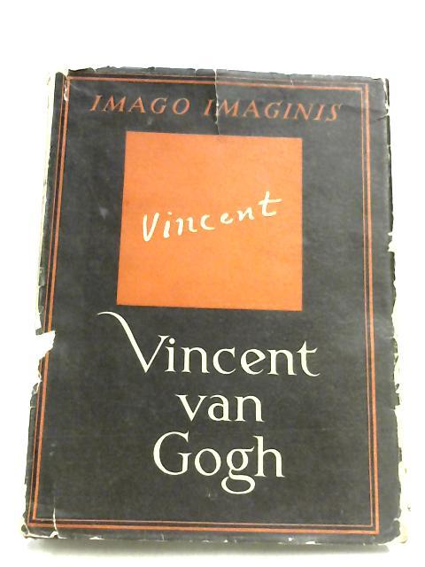 Vincent Van Gogh By Dr. Nordenfalk Carl
