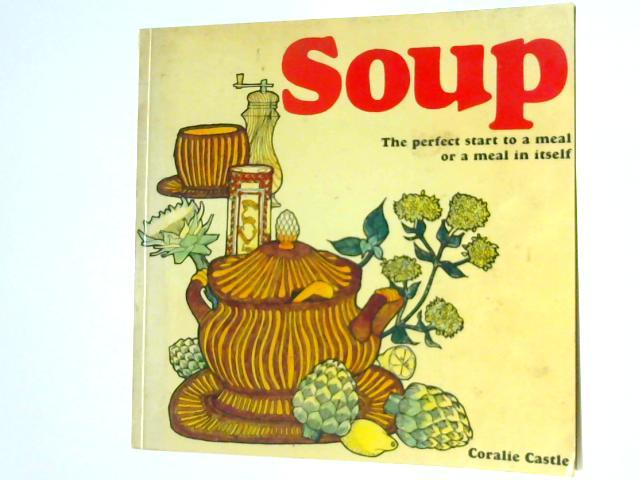 Soup (Home & Garden Series) By Castle, Coralie